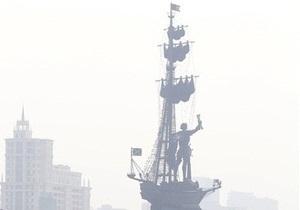 И.о. мэра Москвы предложил перенести памятник Петру I
