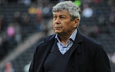 Мирча Луческу попал в рейтинг самых высокооплачиваемых тренеров мира