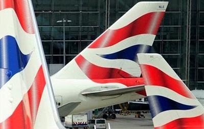 British Airways первой в Европе разрешила использовать мобильные телефоны при взлете