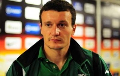 Федецкий отсудил у бывшего клуба миллион гривен