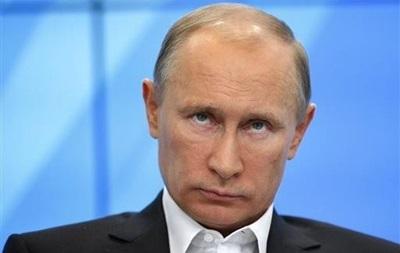 Путин: Россия должна противостоять попыткам ослабить ее влияние на международной арене