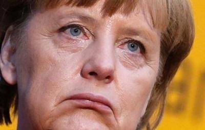 Меркель заявила, что Украина не может участвовать сразу в двух таможенных союзах
