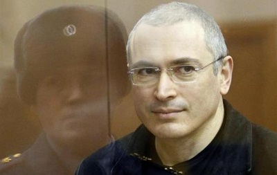 Ходорковский свободен вернуться в Россию - пресс-секретарь Путина