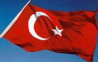 В Турции проходят многотысячные антиправительственные митинги