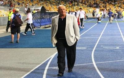 Виталий Кварцяный назвал имя самого  злого  футболиста чемпионата Украины