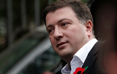 Мэр Тбилиси временно отстранен от должности за растрату государственных средств