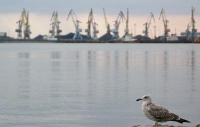 Азовское море оказалось на грани экологической катастрофы