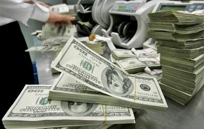 Россия - евробонды - Во вторник РФ перечислит Украине $3 млрд за евробонды