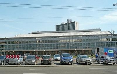 Столичный Дворец спорта отремонтируют за 200 млн гривен