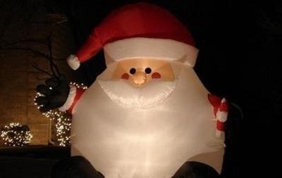 На корпоративе в Якутске умер Дед Мороз