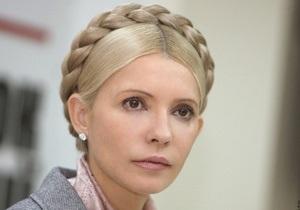 Дело Тимошенко: Эксперты не верят, что Украина добьется пересмотра газовых соглашений с РФ