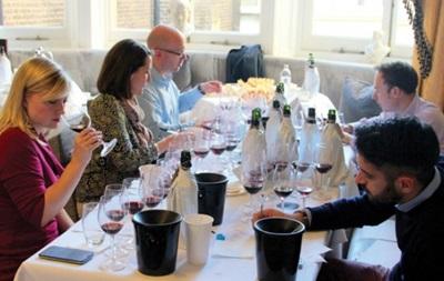 Названы лучшие вина испанской Риохи