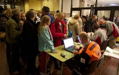 Сотни бельгийцев эвакуировали в рождественский Сочельник из-за найденной авиабомбы