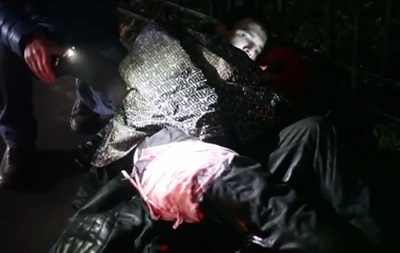 Активист Евромайдана получил ножевые ранения