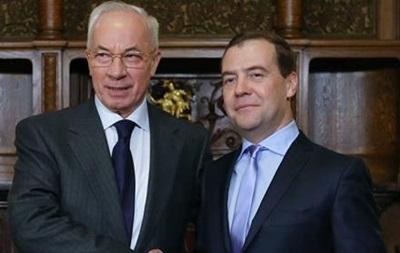 Азаров: Оставшиеся $12 млрд от России Украина получит в начале 2014 года