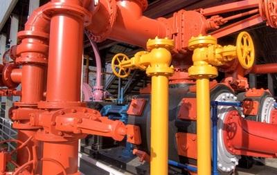 Украина накопила в подземных хранилищах 16,5 млрд кубометров газа