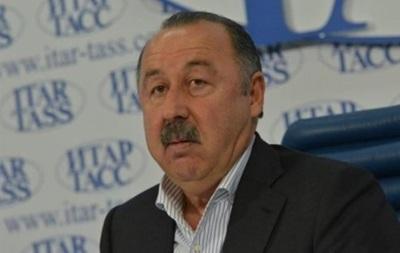 Газзаєв: Процес інтеграції чемпіонатів України та Росії незворотній