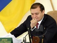 Ъ: Завершено следствие по продаже кокаина Добкину и Кернесу
