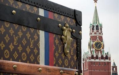 Администрация Кремля отказалась от новогоднего корпоратива