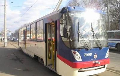 Одесский общественный транспорт на Новый год будет работать всю ночь