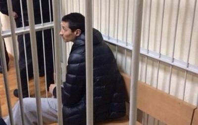 Чорновол - суд - Котенко - арест - Второй подозреваемый по делу Чорновол арестован на два месяца - УП