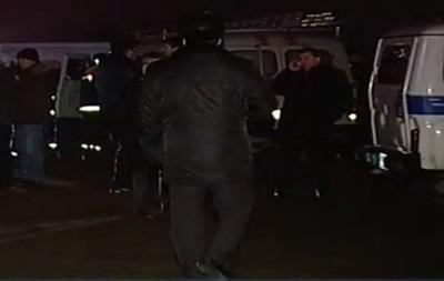 Мощность взрыва автомобиля в Пятигорске составила около 50 кг тротила