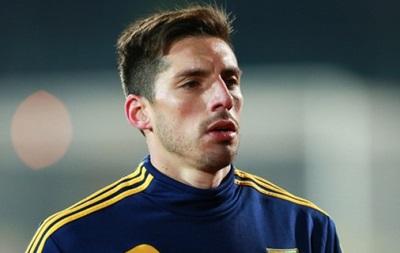 Сергей Курченко разрешил Хосе Сосе перейти в европейский клуб на правах аренды