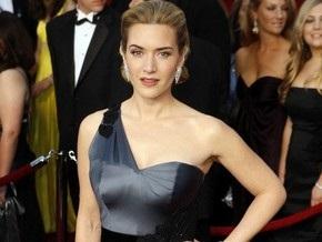 Оскар-2009: Кейт Уинслет - лучшая актриса