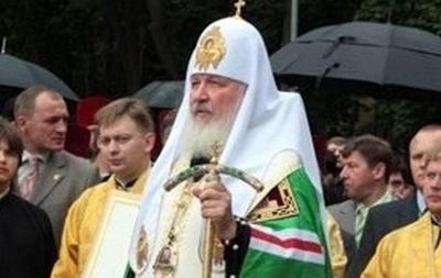 Патриарх Кирилл считает, что в Церкви должна быть духовная элита