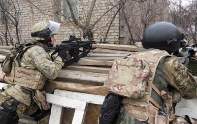 В ходе боя на юге Дагестана ликвидирован боевик