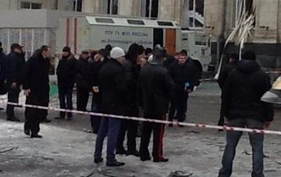 Теракт в Волгограде: среди пострадавших есть дети