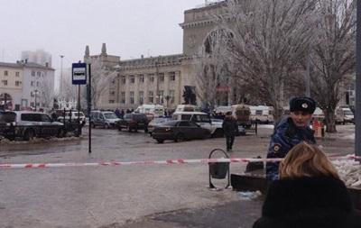 Взрыв на вокзале в Волгограде квалифицировали как теракт