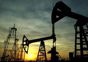 Рынки: Цены на нефть немного повысились