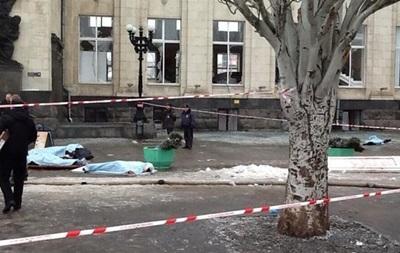 Установлена личность смертницы и 9 погибших при взрыве в Волгограде