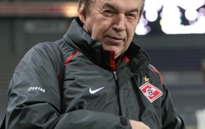 Врач Спартака: Во время карьеры Илья Цымбаларь был здоров как бык