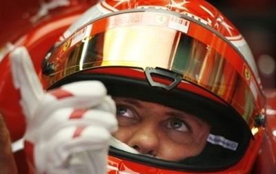 Михаэль Шумахер находится в критическом состоянии