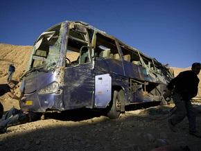 Автокатастрофа в Израиле: версии трагедии