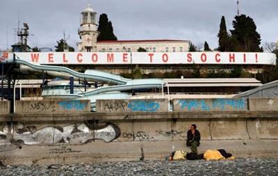Олимпиаде в Сочи ничего не угрожает - Госдума