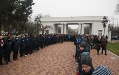 Легендарный футболист Илья Цымбаларь похоронен в Одессе