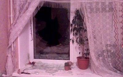 Руководителю Черниговской облорганизации ДемАльянса неизвестные разбили окна в квартире