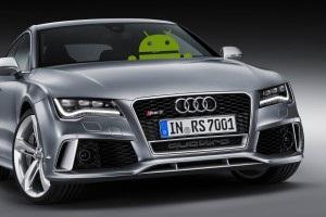 В автомобилях будут использовать операционную систему от Google