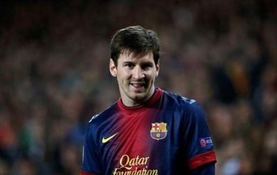 В первый день нового года Месси вернется в Барселону