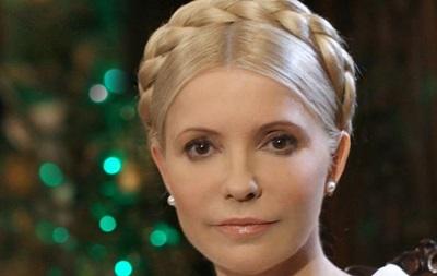 Тимошенко назвала главное достижение уходящего года