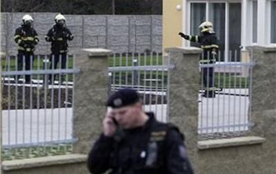 Полиция не исключает, что палестинский посол в Чехии стал жертвой пиротехники - СМИ