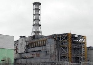 США выделяют 123 миллиона долларов на чернобыльские проекты