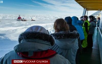 Операция по спасению экипажа Академика Шокальского: как это было