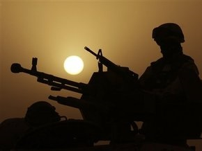 США разберутся с наездом своего БТР на машину с российскими дипломатами в Ираке