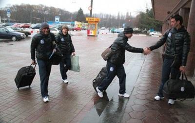 Черноморец проведет подготовку к матчам Лиги Европы в Турции