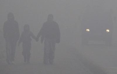 Синоптики предупреждают об ухудшении погодных условий в Украине