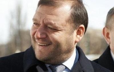Добкин посмеялся в Твиттере над избитым Ильенко